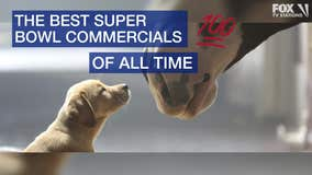 Best Super Bowl commercials of all time