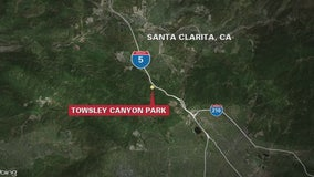 Search for sexual battery suspect who accosted woman on hiking trail