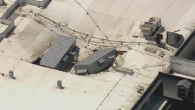11 injured after roof collapses at casino in Gardena
