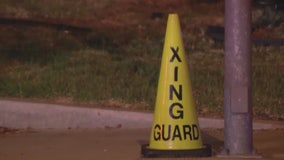 Crossing guard killed in Simi Valley