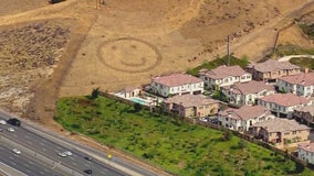 Smiling Happy Face in Simi Valley