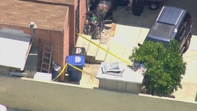 LAPD investigating 'suspicious' death of 4YO