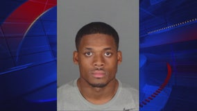 Cerritos College football player charged with alleged rape of 19-year-old woman