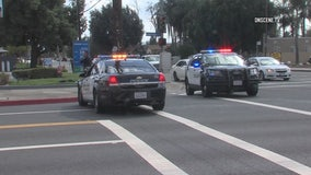 Investigation underway after 2 stabbed in Pomona