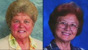 Nuns accused of embezzling school funds