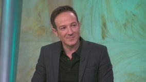 Bryan Fogel discusses Netflix documentary 'Icarus'