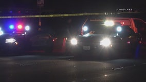 Search underway for driver who struck and killed jogger in Fountain Valley