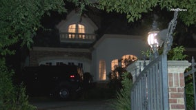 Masked men tie up, rob Arcadia couple inside their home