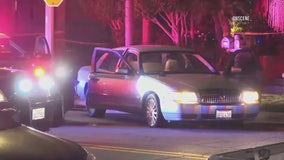 Suspect killed in officer-involved shooting in Huntington Beach