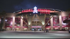 Plans to relocate Angels to Long Beach