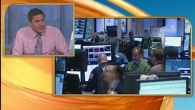 Economics expert shares tips on the volatile stock market