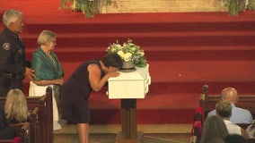 Funeral, public memorial remembers 5-year-old Ara Andressian