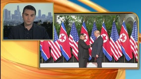 Ben Shapiro on Trump-Kim summit: 'I'm deeply skeptical because nothing was actually achieved'