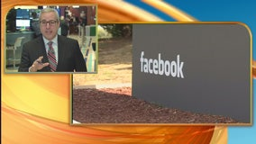 Fox Business Network's Adam Shapiro discusses Facebook stock drop