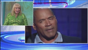 Body language expert discusses OJ Simpson's behavior in 'Lost Confession?' interview