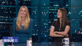 The Issue Is: with guests Ann Coulter, Stephanie Miller, Adam Schiff