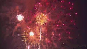 City of Moorpark celebrates the 3rd of July