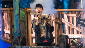 16-year-old wins Fortnite competition, takes home $3 million prize