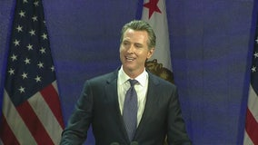 California Governor Gavin Newsom signs law to limit shootings by police