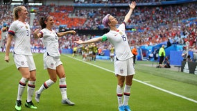 Defense, pair of goals lift USWNT to 4th World Cup title