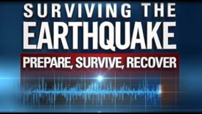 What The Hal? Surviving the Earthquake (3-part series)