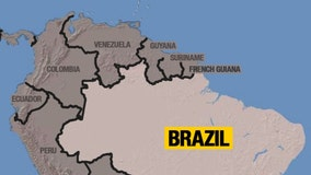 At least 52 dead in Brazil prison riot; 16 decapitated
