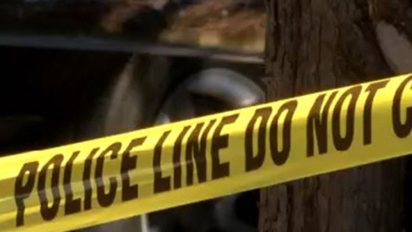 Death investigation underway after burned body found in Joshua Tree