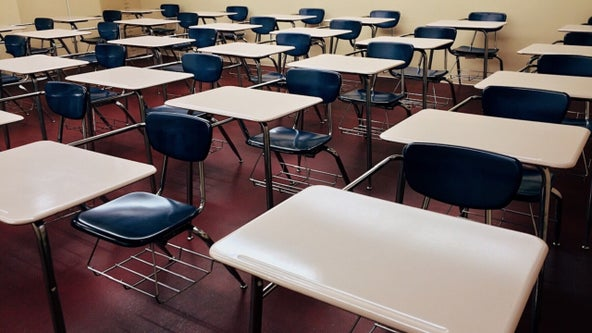 Claim filed on behalf of boy, 8, alleging school district employees ignored severe bullying