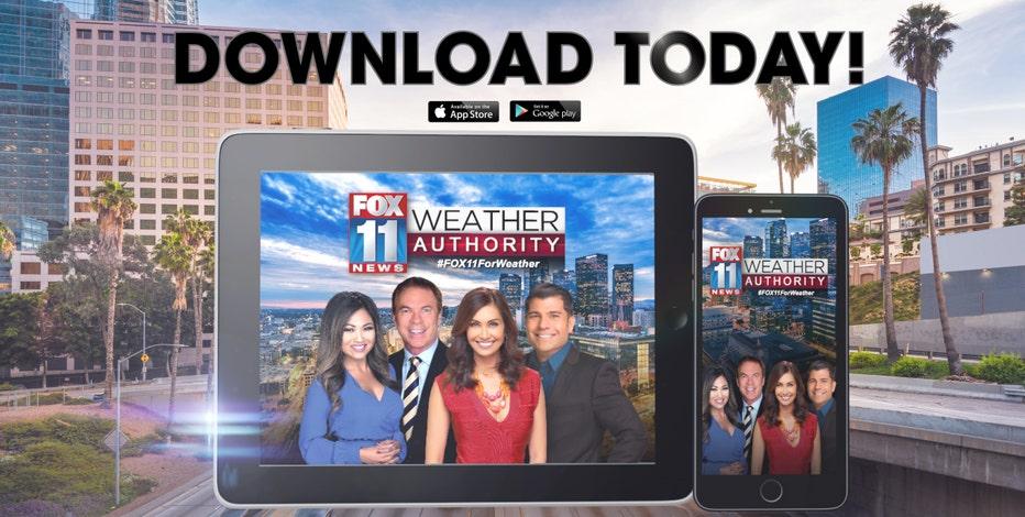 FOX 11 Mobile Apps | FOX 11 Los Angeles