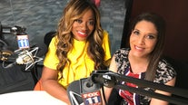 Olympic & Bundy: Motivational Speaker and TV Personality Bershan Shaw