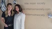 SHE-E-O: Little Moon Society