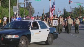 March of Justice held in Whittier to honor friends who were gunned down 8 years ago