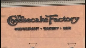 Woman sues Cheesecake Factory alleging discrimination against Latino workers