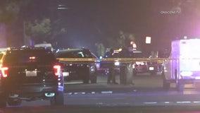 Man, woman killed in South L.A. neighborhood shooting