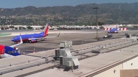 Community addresses noise concerns coming from Hollywood Burbank and Van Nuys airports