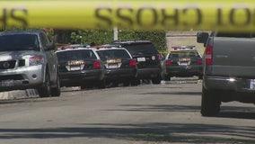 Chase suspect shot, deputy injured after wild pursuit ends in Bellflower