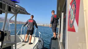 Body of Orange County teenager recovered from Lake Havasu