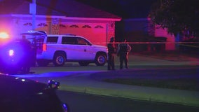 Teen, infant found dead inside home in Ontario