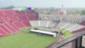 KTTV 70: The L.A. Memorial Coliseum's unparalleled history