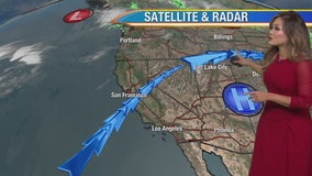 Weather Forecast Tuesday, August 13