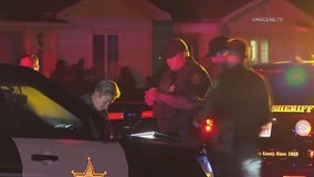 1 killed in deputy-involved shooting in Stanton