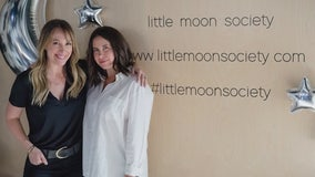 SHE-E-O: Little Moon Society
