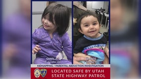 Man accused of abducting girlfriend's children from their Riverside home now in custody