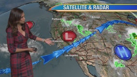 Weather Forecast Thursday, August 8