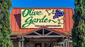 Olive Garden denies it's funding Trump's 2020 reelection after boycott tweet goes viral
