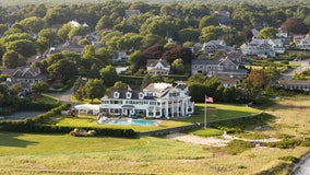 RFK granddaughter, 22, found dead at Kennedy compound