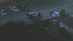 No deputies hit after coming under gunfire in Norwalk