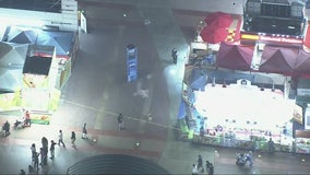 2 people suffer cuts after fight breaks out at Orange County Fair