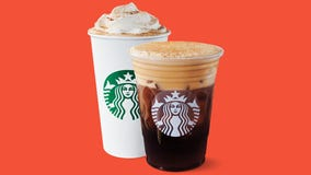 Starbucks debuts Pumpkin Cream Cold Brew — its first new pumpkin drink in over a decade