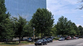 No threat found after Gannett Building evacuated in McLean, police say